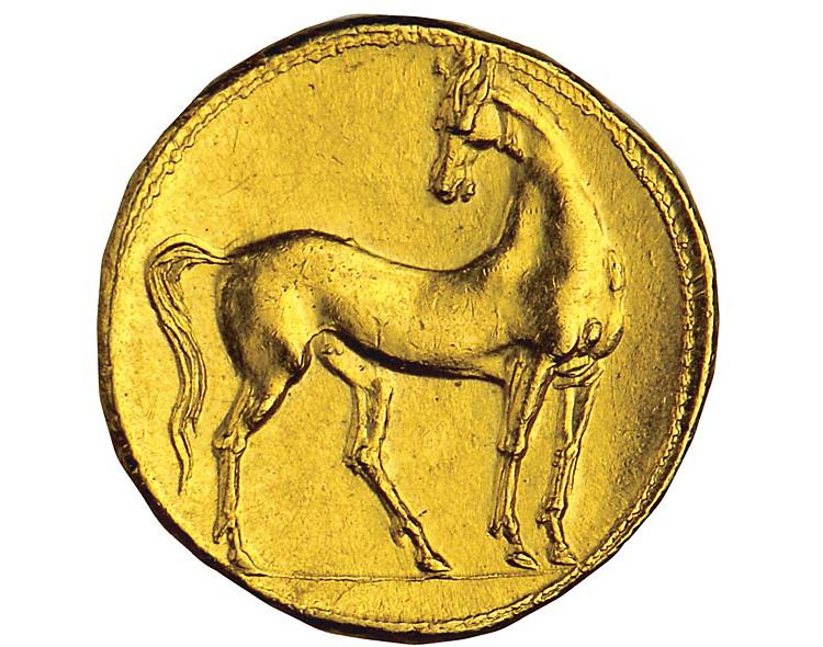 coin Carthage
