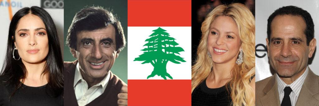 Lebanese Americans